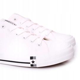 Men's Sneakers Big Star HH174324 White 2