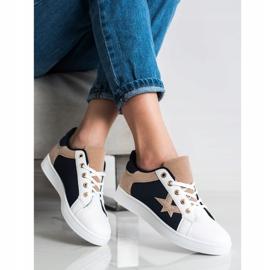SHELOVET Fashion Sport Shoes multicolored 2