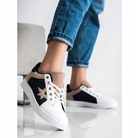 SHELOVET Fashion Sport Shoes multicolored 3