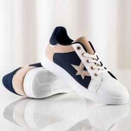 SHELOVET Fashion Sport Shoes multicolored 1
