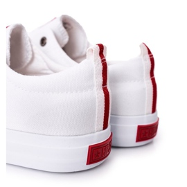 Men's Sneakers Big Star HH174038 White 1