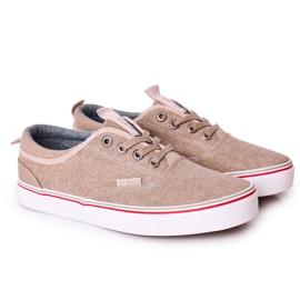 Men's Sneakers Big Star FF174069 Beige 5
