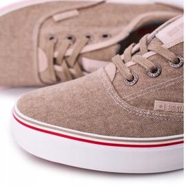 Men's Sneakers Big Star FF174069 Beige 3