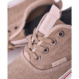 Men's Sneakers Big Star FF174069 Beige 4