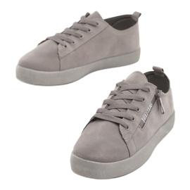 Vices B846-6 D Gray grey 2