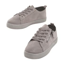 Vices B846-6 D Gray grey 3