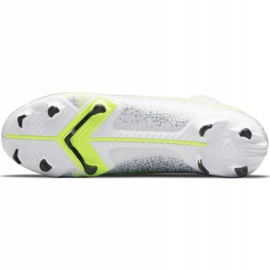 Nike Mercurial Superfly 8 Academy FG / MG M CV0843 107 soccer shoes white 1