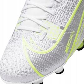Nike Mercurial Superfly 8 Academy FG / MG M CV0843 107 soccer shoes white 2