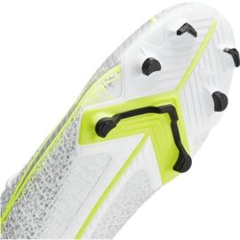 Nike Mercurial Superfly 8 Academy FG / MG M CV0843 107 soccer shoes white 3