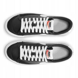 Nike Blazer Low 77 Jr DA4074-002 shoes black 2