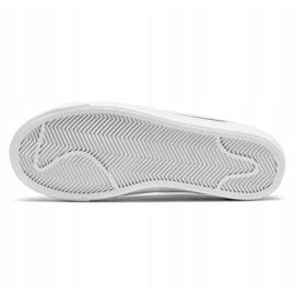 Nike Blazer Low 77 Jr DA4074-002 shoes black 5