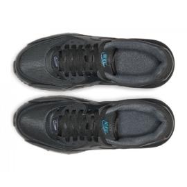 Nike Air Max Wright Jr CT6021-001 shoe black 2