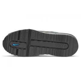 Nike Air Max Wright Jr CT6021-001 shoe black 3