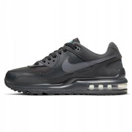 Nike Air Max Wright Jr CT6021-001 shoe black 4