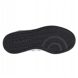 Adidas Hoops 2.0 Jr FY7015 shoes black 5