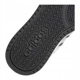 Adidas Hoops 2.0 C Jr FY9442 shoes black 3