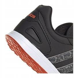 Adidas Vs Switch 3 Jr FY7261 shoes black navy blue 2