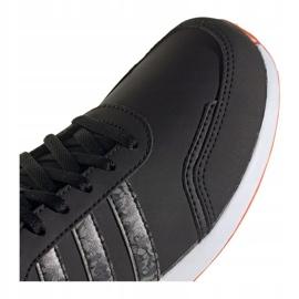 Adidas Vs Switch 3 Jr FY7261 shoes black navy blue 3