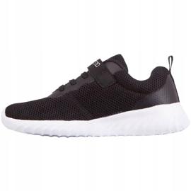 Kappa Ces K Jr 260798K 1110 shoes white black 1