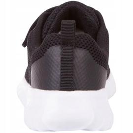 Kappa Ces K Jr 260798K 1110 shoes white black 5