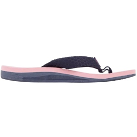 Kappa Pahoa women's navy blue slippers 242668 6721 2
