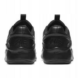 Nike Air Max Bolt Jr CW1626-001 shoe black red 3