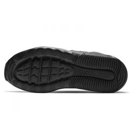 Nike Air Max Bolt Jr CW1626-001 shoe black red 5