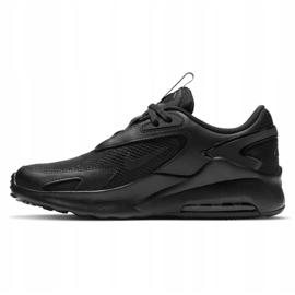 Nike Air Max Bolt Jr CW1626-001 shoe black red 6
