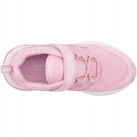 Kappa Yaka K Jr 260890K shoes red pink 1