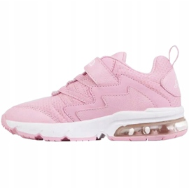Kappa Yaka K Jr 260890K shoes red pink 2