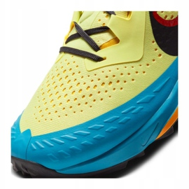 Nike Air Zoom Terra Kiger 7 M CW6062-300 shoe multicolored 1