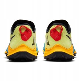 Nike Air Zoom Terra Kiger 7 M CW6062-300 shoe multicolored 2