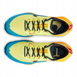 Nike Air Zoom Terra Kiger 7 M CW6062-300 shoe multicolored 3