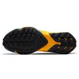 Nike Air Zoom Terra Kiger 7 M CW6062-300 shoe multicolored 4