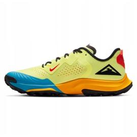 Nike Air Zoom Terra Kiger 7 M CW6062-300 shoe multicolored 5