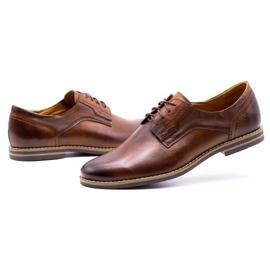 Olivier Formal shoes 1033 brown 6