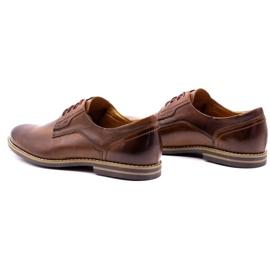 Olivier Formal shoes 1033 brown 7