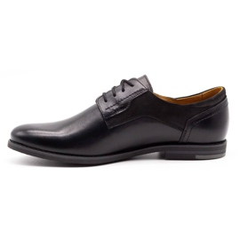 ButBal Formal shoes 1033 black 1