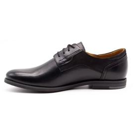 Olivier Formal shoes 1033 black 1