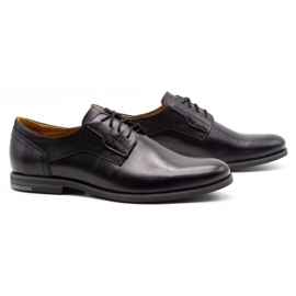 ButBal Formal shoes 1033 black 2