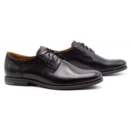 Olivier Formal shoes 1033 black 2