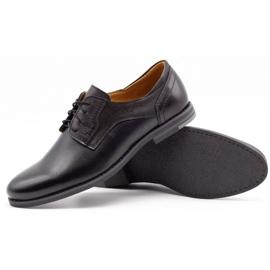 Olivier Formal shoes 1033 black 3
