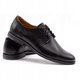 ButBal Formal shoes 1033 black 4