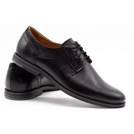 Olivier Formal shoes 1033 black 4