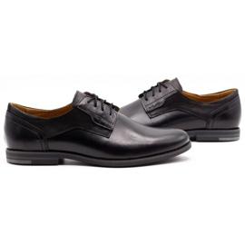 Olivier Formal shoes 1033 black 5