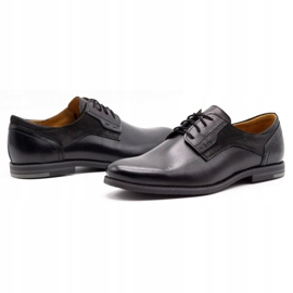 ButBal Formal shoes 1033 black 6