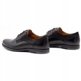 ButBal Formal shoes 1033 black 7