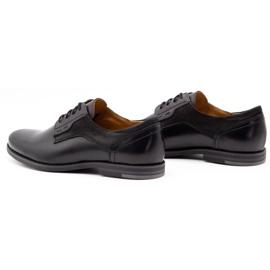 Olivier Formal shoes 1033 black 7