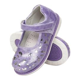 Vices B-3052-90-purple violet 1