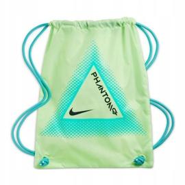 Nike Phantom Gt Elite Dynamic Fit Fg M CW6589 303 football shoe multicolored green 1